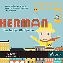 Herman (       ungekürzt) von Lars Saabye Christensen Gesprochen von: Katrin Weisser-Lodahl