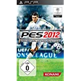 "PES 2012 - Pro Evolution Soccervon ""Konami Digital..."""