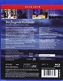 Image de Der fliegende hollander, Richard Wagner / Le vaisseau fantôme [Blu-ray]