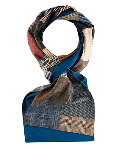 Manny-patchwork-one-of-a-kind-cashmere-wool-silk-mens-accessories-scarves-made-in-the-USA