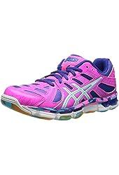 ASICS Women's Gel VS Revolution Volley Ball Shoe