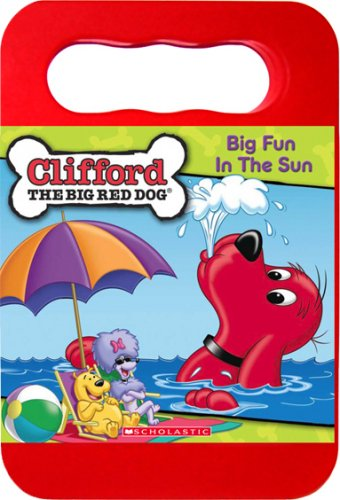 Clifford: Big Fun in the Sun