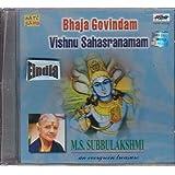 Bhaja Govindam Vishnu Sahasranamam [An Evergreen Treasure ]