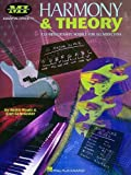 Harmony And Theory: A Comprehensive Source For All Musicians (Essential Concept (0793579910) by Wyatt, Keith / Schroeder, Carl