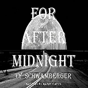 For After Midnight Audiobook