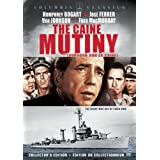 The Caine Mutiny / Ouragan sur le Caine (Bilingual) (Widescreen)by Robert Francis