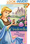 Disney Princess Cinderella: The Great...
