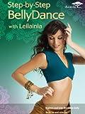 Step-by-Step Bellydance