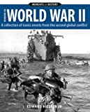 img - for Windows on WWII: A Collection of Iconic Events from the Second Global Conflict (Moments in History) book / textbook / text book