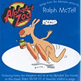 Alphabet Zooby Ralph McTell