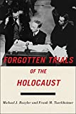 img - for Forgotten Trials of the Holocaust by Michael J. Bazyler (13-Oct-2014) Hardcover book / textbook / text book