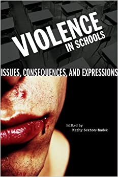The growing problems of school violence