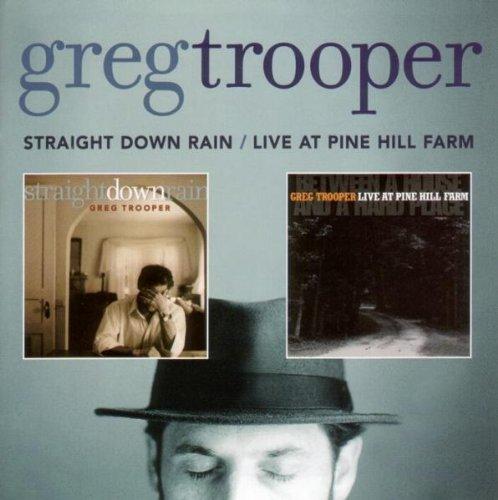 Straight Down Rain/Live At The Pine Hill Farm