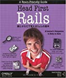 Head First Rails —頭とからだで覚えるRailsの基本