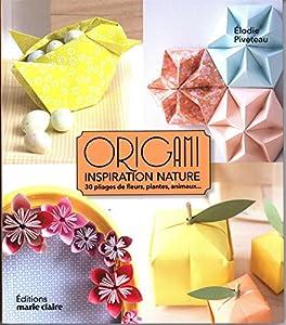 "Afficher ""Origami inspiration nature"""