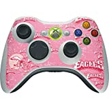 Nfl Philadelphia Eagles Philadelphia Eagles Blast Pink Skin For 1 Microsoft Xbox 360 Wireless Controller