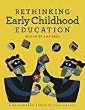 img - for Rethinking Early Childhood Education book / textbook / text book