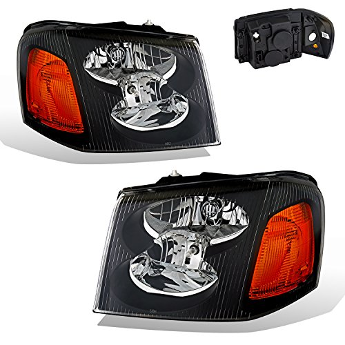 sppc-black-headlights-for-gmc-envoy-pair