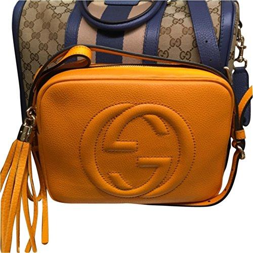 Gucci Crossbody Bags Luxury Fashion The
