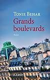 Grands boulevards par Tonie Behar