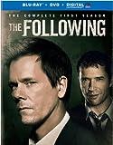 The Following Season 1 [Blu-ray]