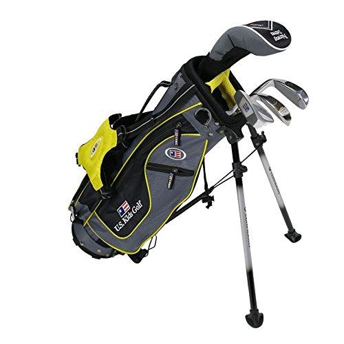 us-kids-golf-ultralight-series-set-42-103-cm-108-cm-age-4-6-ans-golf-clubs-for-kids-clubs-de-golf-po