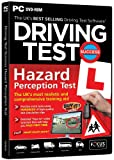 Software - Driving Test Success Hazard Perception Test (PC)