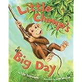Little Chimp's Big Day