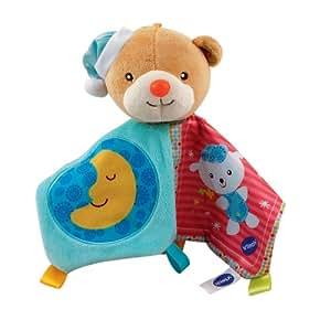 Spanish - Vtech Primera Infancia - Osito Dulces Sueños: Toys & Games