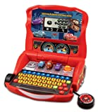 Vtech Disney Pixar Cars 2 - Lightning McQueen Learning Laptop