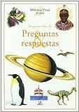 img - for Mi primer libro de preguntas y respuestas/ Question and Answer (Biblioteca Visual Juvenil/ Juvenile Visual Library) (Spanish Edition) book / textbook / text book