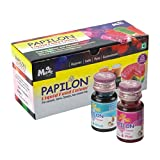 #5: Papilon (Set of 10) Shades of Liquid Food Color