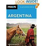 Moon Argentina (Moon Handbooks)