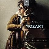Les 5 Concertos Pour Violon