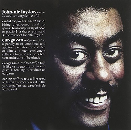 Johnnie Taylor - Love Is Better In The A.M. (Parts 1 & 2) / Disco Lady