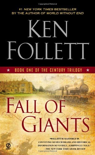 Falls Of Giants