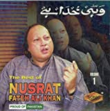 The Best Of Nusrat Fateh Ali Khan [Proud of Pakistan] Volume 1