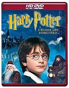 Harry potter a l'ecole des sorciers [HD DVD]