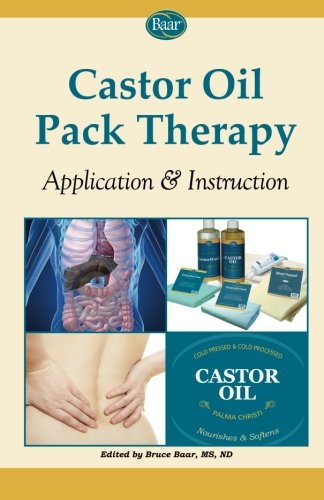 Castor Oil Pack Therapy: Application & Instruction