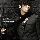 John-Hoon 1st MINI ALBUM