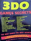 img - for 3Do Games Secrets (Gaming Mastery) book / textbook / text book