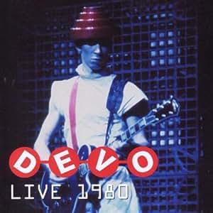 Live 1980 Phoenix Theater