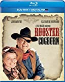 Rooster Cogburn / Une bible et un fusil (Bilingual) [Blu-ray + Digital HD + UltraViolet]