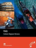 img - for Macmillan Readers Italy Pre-Intermediate Reader Without CD (Macmillan Readers 2015) by Coleen Degnan-Veness (2015-02-27) book / textbook / text book