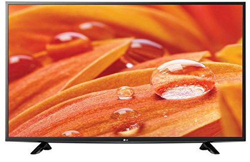 LG 32LF513A 80 cm (32 inches) HD Ready IPS Panel LED TV