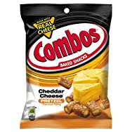 Liberty Distribution 114651 Combos Cracker Pack of 12