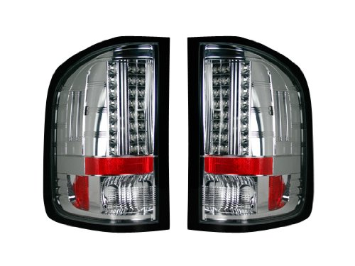 Recon Led Tail Lights