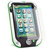 3 x Membrane Screen Protectors for LeapFrog LeapPad Ultra - Crystal Clear (Glossy), Retail Package, Installation Kit
