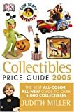Collectibles Price Guide 2005