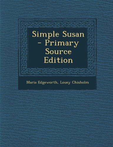 Simple Susan